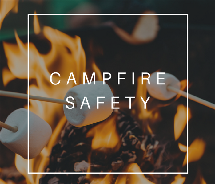 Fire Damage Campfire Safety Tips for Summer