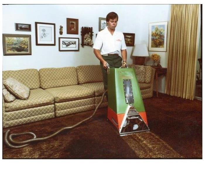 Cleaning Carpet Cleaning in Your Lee County Home