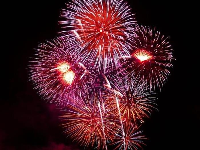 Fire Damage Fireworks Safety Tips for Independence Day