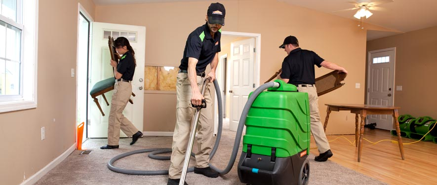 Auburn, AL cleaning services