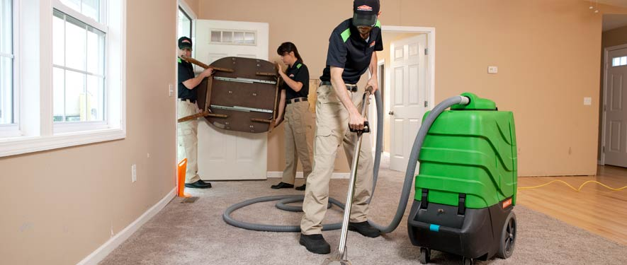 Auburn, AL residential restoration cleaning